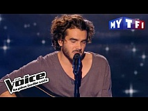 Alexandre Sookia - « One » (U2) | The Voice France 2017 | Blind Audition