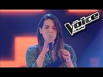 Francesca Profico - One Night Only | The Voice of Italy 2016: Blind Audition