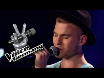 Wunder - Staubkind | Patrick Reining Cover | The Voice of Germany 2016 | Blind Audition