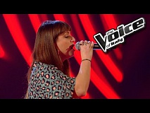 Veronica Moscara - Ready Or Not | The Voice of Italy 2016: Blind Audition