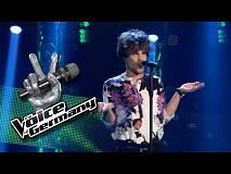 Wishing Well - Terence Trent D'arby | Michael Caliman Cover | The Voice of Germany | Blind Audition