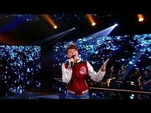 Jennie Lena – Bloed, Zweet en Tranen (The voice of Holland 2016 | Liveshow 6)