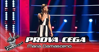 Maria Damasceno -
