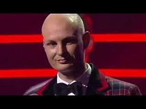 Donatas Momkus -  Save The Last Dance For Me (Nokautai – Lietuvos Balsas S5)