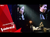 The Voice Thailand - โบกี้ พิชญ์สินี - Let Her Go - 29 Nov 2015