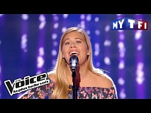 Sofia - « Forever Young » (Alphaville) | The Voice France 2017 | Blind Audition
