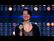 Lene Andersen Vinje - Life On Mars (The Voice Norge 2017)
