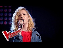 Sara Chiavegato - Runnin' (Lose it all) | Knock-out 1 | Vocea Romaniei 2018