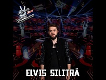 Elvis Silitra-I can't feel my face(The weeknd)-Vocea Romaniei 2015-LIVE 1 - Ed. 11-Sezon5