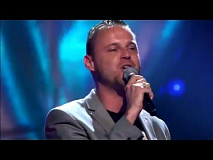 Jens zingt 'Ship To Wreck' | Blind Audition | The Voice van Vlaanderen | VTM