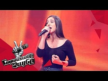 Diana Adamyan - Respect - Blind Auditions - The Voice of Armenia - Season 4