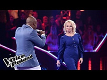 "Jelena Matula vs Abraham Kenner III - ""Another Way To Die""  - The Voice of Poland 8"