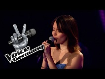Ein Letztes Lied - Ania Jools | Lin Gothoni Cover | The Voice of Germany 2016 | Blind Audition