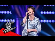 Mady zingt 'Reason' | Blind Audition | The Voice van Vlaanderen | VTM