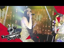 Anahit Hakobyan sings 'Sing it Back' - Knockout Gala Concert – The Voice of Armenia – Season 4