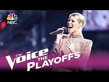 The Voice 2017 Emily Luther - The Playoffs: