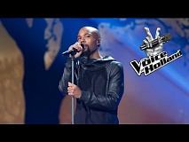 Ivan Peroti – Hello - (The voice of Holland 2015 | Liveshow 1)