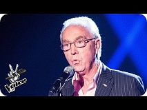 Bernie Clifton performs 'The Impossible Dream (The Quest)' - The Voice UK 2016: Blind Auditions 1