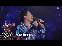 Playoffs #TeamMontaner - Mario canta