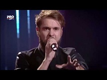 Elvis Silitra-Time is running out(Muse)-Auditii pe nevazute Ed.4-Vocea Romaniei 2015-Sezon5