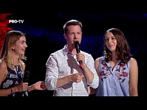 Stelian Ailincai - The Man who Can't Be Moved | Auditiile pe nevazute | Vocea Romaniei 2017