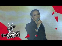 Anna Danielyan sings 'New Rules' – Gala Concert – The Voice of Armenia – Season 4