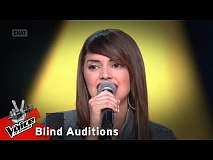 Μαίρη Πρωτόπαπα - House of the rising sun | 6o Blind Audition | The Voice of Greece
