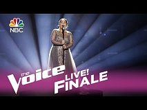 The Voice 2017 Brooke Simpson - Finale:
