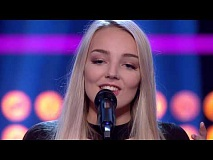 Lene Thorud - Addicted To You (The Voice Norge 2017)