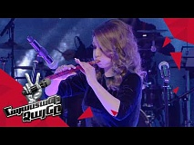 Lilit Hambaryan sings 'Սպանված աղավնի' - Knockout – The Voice of Armenia – Season 4