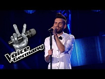 So Sick - Ne-Yo | Flávio Martins Cover | The Voice of Germany 2016 | Blind Audition