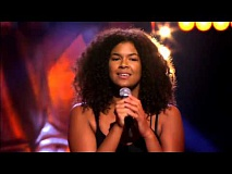Yael zingt 'I'm not The Only One' | Blind Audition | The Voice van Vlaanderen | VTM