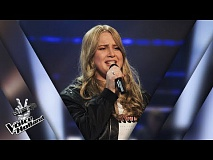 Joy van Keep – Nobody's Perfect | The voice of Holland | The Blind Auditions | Seizoen 8