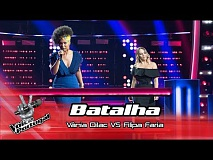 "Vânia Dilac VS Filipa Faria – ""Natural Woman"" 