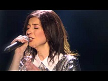 Camille - 'Wrecking ball' | Liveshow | The Voice van Vlaanderen | VTM