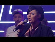 Marija Beržė - Girls Just Want To Have Fun (Nokautai – Lietuvos Balsas S5)