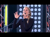 Mirjam Johanne Omdal - No (The Voice Norge 2017)