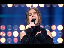 Mona-Linn Bremer Owe - Back To Black (The Voice Norge 2017)