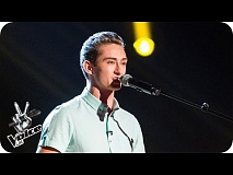 Cody Lee performs 'Ruby' - The Voice UK 2016: Blind Auditions 3