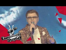 Hayk Ghulyan sings 'Я любил' -  Gala Concert – The Voice of Armenia – Season 4