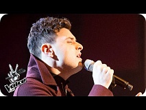 Vangelis performs 'Always On My Mind': Knockout Performance - The Voice UK 2016