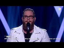 Magnus Bokn - Wrecking Ball (The Voice Norge 2017)