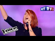 Lily Berry - « Hymn For the Weekend » (Coldplay) | The Voice France 2017 | Blind Audition