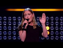 Anna Jæger - You Know I'm No Good (The Voice Norge 2017)