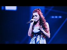 Lydia Lucy performs 'Somebody Else's Guy': The Live Quarter Finals - The Voice UK 2016