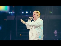 Harry Fisher performs 'Space Oddity': The Live Quarter Finals - The Voice UK 2016