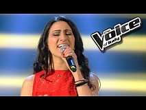 Katy Desario - Oro | The Voice of Italy 2016: Blind Audition