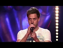 Nicola zingt 'Goeienmorgend, goeiendag' | Blind Audition | The Voice van Vlaanderen | VTM