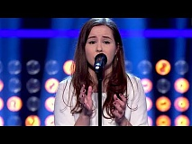 Kamilla Wigestrand - It Ain't Me (The Voice Norge 2017)