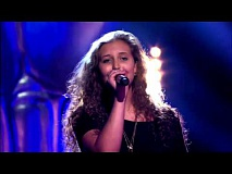 Jessie Thijs zingt 'Wish I Didn't Miss You' | Blind Audition | The Voice van Vlaanderen | VTM